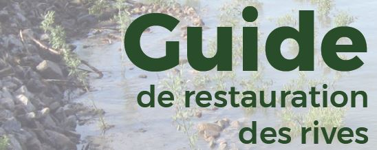GUIDE DE RESTAURATION DES RIVES