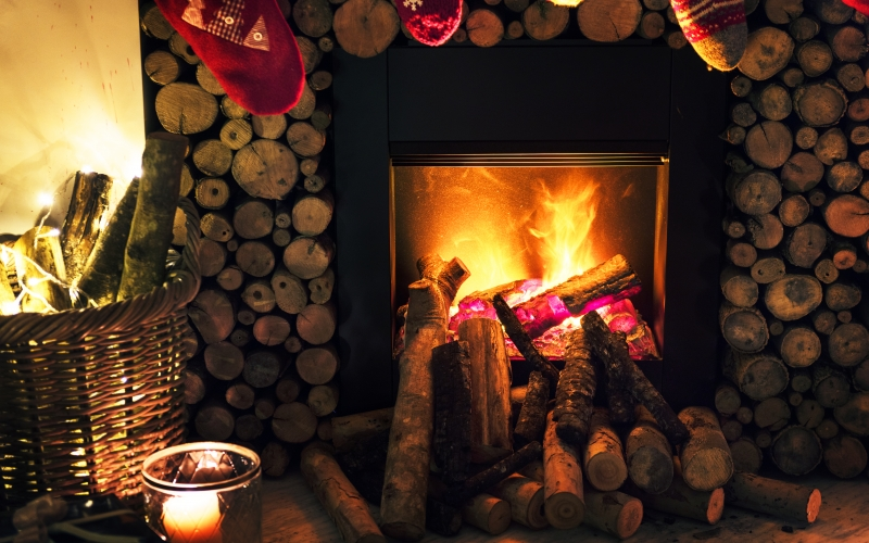 ASH FROM A WOOD STOVE: WHAT TO DO AND NOT TO DO