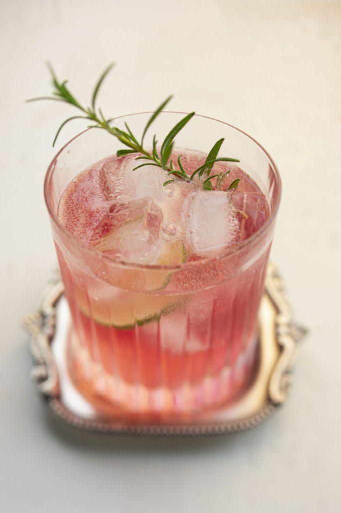 Gin Tonic (Di Stasio)